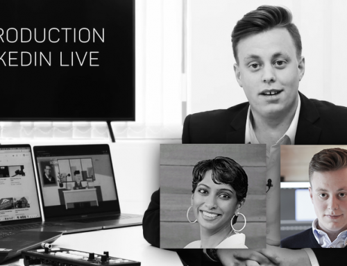 SCOPIC Live #4: 'Building a marketing strategy around a limited/£0 budget'