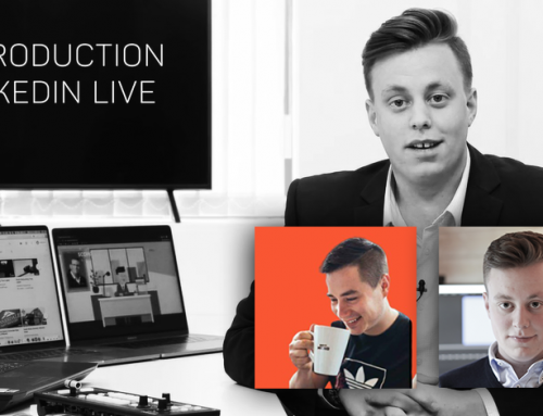 SCOPIC Live #2: 'Using LinkedIn as a marketing tool to generate new business'