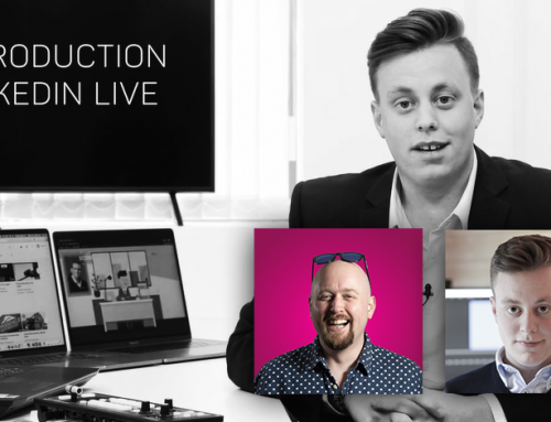 SCOPIC Live #3: 'Using video as a free yet highly effective marketing tool'