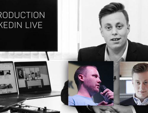 SCOPIC Live #5: 'Creating Compelling, Engaging Content on a Limited or £0 Budget'