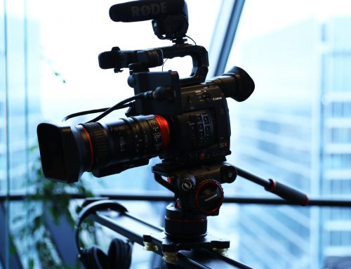 Top Tips for Video Marketing – part 1: Content